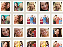 Best Friends Whenever Memory