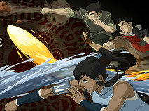 The Legend of Korra Ultimate Book Three Trivia Quiz
