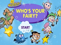 Who's Your Fairy?