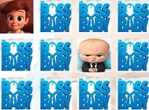 The Boss Baby Matching