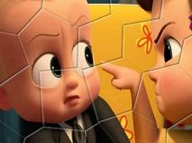 Cine-i Sef Acasa Spin Puzzle