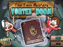 Ciudateni Vortex of Doom