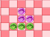 The Fairly OddParents Reversi