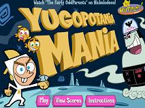 The Fairly Odd Parents Yugopotamia