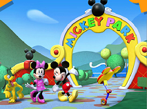 Clubul lui Mickey Mouse Puzzle 2