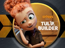 Tulip the Builder