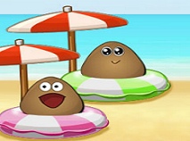Cover Pou Summer