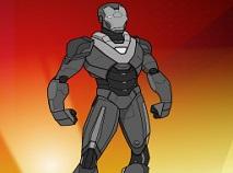 Creeaza Costumul Iron Man