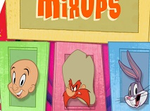 New Looney Tunes Mix-ups