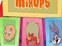 Creeaza Personajul Looney Tunes