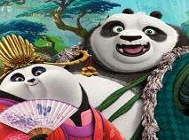 Creeaza cu Kung Fu Panda