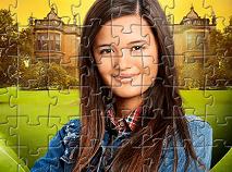 Cronicile Evermoor Puzzle cu Tara