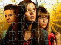 The Evermoor Chronicles Puzzle