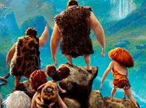 The Croods Hidden Objects