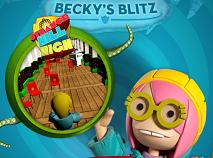 Cursa cu Becky