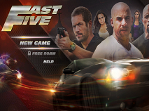 Curse Fast and Furious