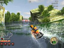 Curse Jet Ski 3D