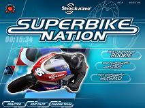 Curse Superbike 3D