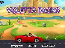 Curse cu Violetta