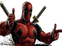 Deadpool Locuri Ascunse