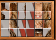 Puzzle with Debbie Ryan