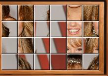 Debby Ryan Puzzle