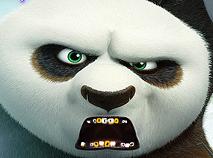 Dentistul Kung Fu Panda