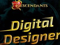 Descendentii Designer Digital