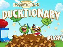 Breadwinners Ducktionary