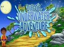 Diego's Underwater Adventure