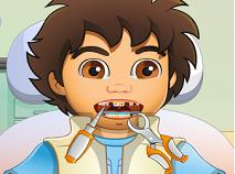 Diego Probleme cu Dintii