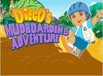 Diego cu Placa pe Noroi