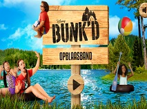 Bunk'D Inflatable Band