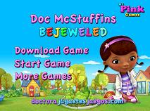 Doc McStuffins Bejeweled