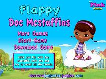 Doctorita Plusica Flappy