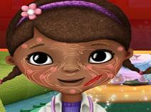 Doctorita Plusica Tratament Facial