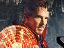 Doctorul Strange Numere Ascunse