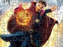 Doctorul Strange Puzzle Jigsaw