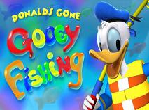 Donald la Pescuit