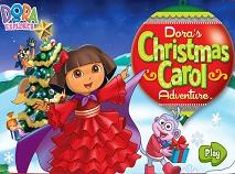 Dora Christmas Carol Adventure