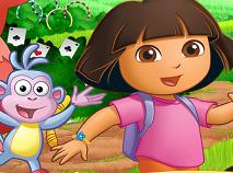Dora Aventura in Taramul Magiei