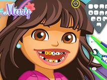 Dora Probleme Dentare