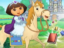 Dora Salvare Regala