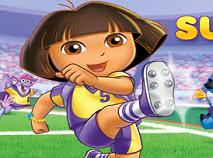 Dora la Fotbal