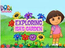 Dora si Gradina lui Isa