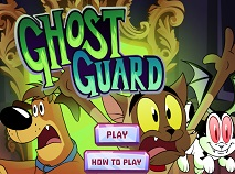 Bunnicula Ghost Guard