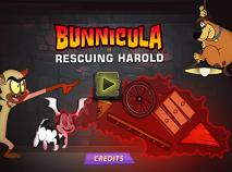 Draculas si Salvarea lui Harold