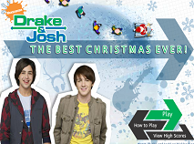 Drake and Josh Best Christmas Ever