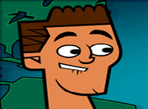 Total Drama The Ridonculous Race Memory