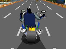 Drumul lui Batman